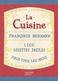 Françoise Bernard - La cuisine.