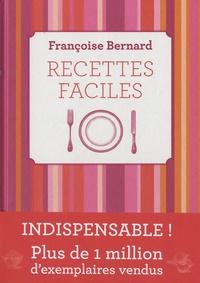 francoise bernard cuisine facile