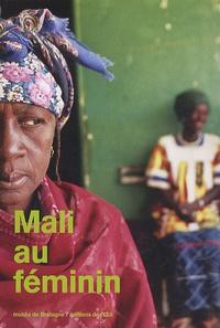 Françoise Berretrot - Mali au féminin. 1 DVD