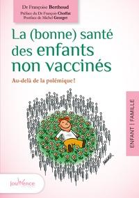 La (bonne) santé des enfants non vaccinés.pdf