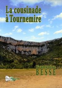 Françoise Besse - La cousinade à Tournemire.