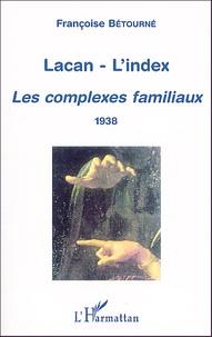 Birrascarampola.it Lacan - L'index. Les complexes familliaux 1938 Image