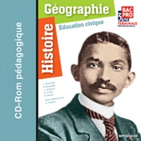Histoire-géographie - Education civique - CD-Rom pédagogique terminale Bac Pro 3 ans.pdf
