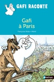 Françoise Bobe - Gafi à Paris.