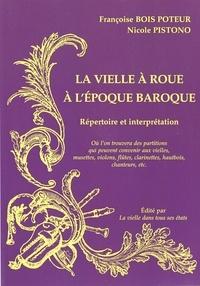Ucareoutplacement.be La vielle à roue à l'époque baroque - Répertoire et interprétation Image