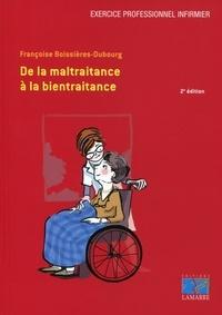 Goodtastepolice.fr De la maltraitance à la bientraitance Image