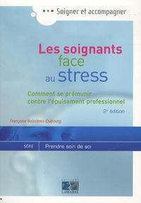 Deedr.fr Les soignants face au stress - Comment se prémunir contre l'épuisement professionnel Image