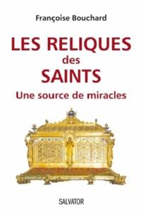 Feriasdhiver.fr Les reliques des saints - Une source de miracles Image
