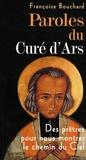 Françoise Bouchard - Paroles du curé d'Ars - Des prêtres pour nous montrer le chemin du Ciel.