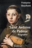 Françoise Bouchard - Saint Antoine de Padoue - Biographie.