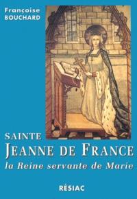 Françoise Bouchard - .