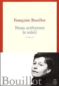 Françoise Bouillot - .