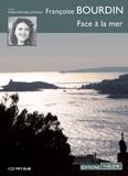 Françoise Bourdin - Face à la mer. 1 CD audio MP3