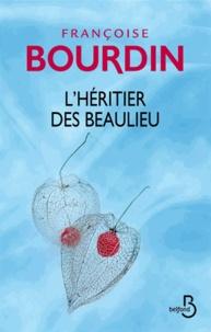 Alixetmika.fr L'héritier des Beaulieu Image