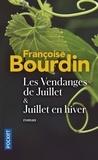 Françoise Bourdin - Les vendanges de Juillet.