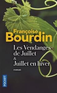 Livres audio en anglais à télécharger Les vendanges de Juillet (French Edition) par Françoise Bourdin