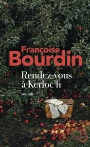 Françoise Bourdin - Rendez-vous à Kerloc'h.