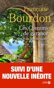 Les chemins de Garance - Suivi dune nouvelle inédite Le châle rouge dAngéline.pdf