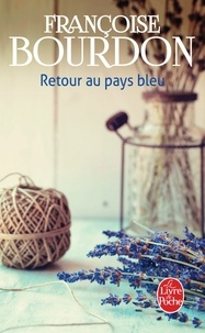 Histoiresdenlire.be Retour au pays bleu Image