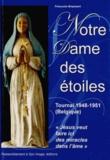 Françoise Breynaert - Notre Dame des étoiles.