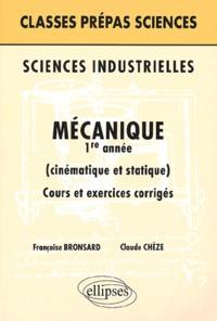 Françoise Bronsard et Claude Chèze - .