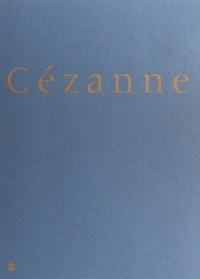 Françoise Cachin et Walter Feilchenfeldt - Cézanne - Paris, Galeries nationales du Grand Palais, 25 septembre 1995-7 janvier 1996 - Londres, Tate Gallery, 8 février-28 avril 1996 - Philadelphie, Philadelphia Museum of Art, 26 mai-18 août 1996.