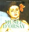 Françoise Cachin - Chefs-d'oeuvre du musée d'Orsay.