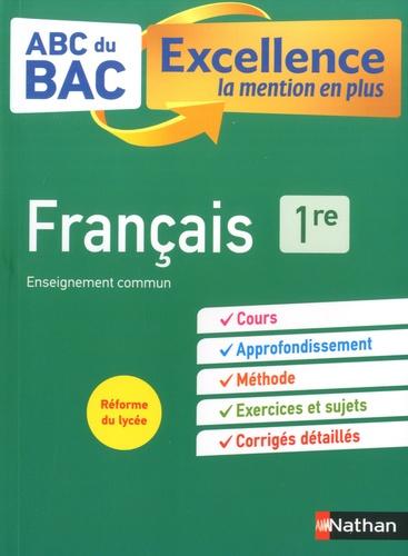 Français 1re  Edition 2019