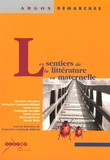 Françoise Caminade-Riffault - Les sentiers de la littérature en maternelle.