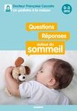 Françoise Ceccato - Questions réponses autour du sommeil.