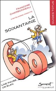 Checkpointfrance.fr La soixantaine : une pause, un élan - Le pari d'un épanouissement Image