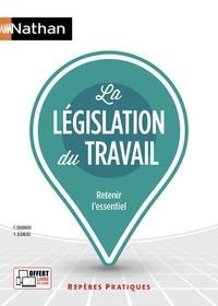 Françoise Charoux - La législation du travail.