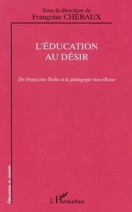 Françoise Chébaux et  Collectif - .