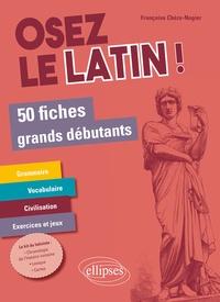 Osez le latin! - 50 fiches grands débutants.pdf