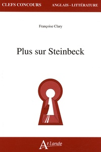 Françoise Clary - Plus sur Steinbeck.