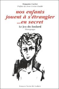 Françoise Cochet - .