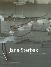 Françoise Cohen - Jana Sterbak.