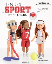 Françoise Collomb et Marion Pestre - Tenues de sport pour mes chéries.
