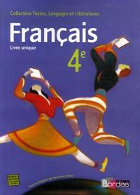 Coachingcorona.ch Français 4e - Manuel de l'élève Image