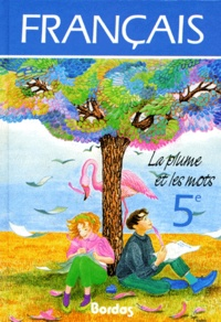Françoise Colmez - Français 5e.