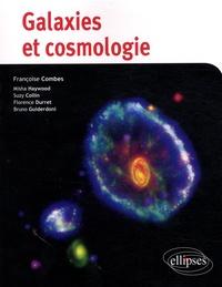Françoise Combes et Misha Haywood - Galaxies et cosmologie.