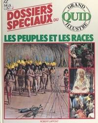Françoise Coppens et Georges Serre - Les peuples et les races.