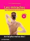 Françoise Cottarel-Kerambrun - Les miracles des étirements musculaires. 1 DVD