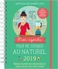 Françoise Couic Marinier - Mon agenda pour me soigner au naturel.