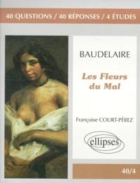 Françoise Court-Perez - .