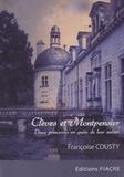 Françoise Cousty - Clèves et Montpensier - Deux princesses en quête de leur auteur.