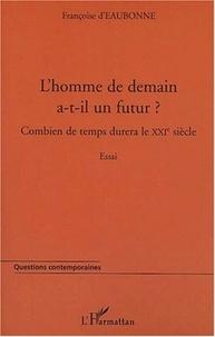 Françoise d' Eaubonne - .