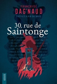 Francoise Dag'naud - 30, rue de Saintonge.