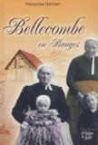 Françoise Dantzer - Bellecombe-en-Bauges - Une terre et des hommes.