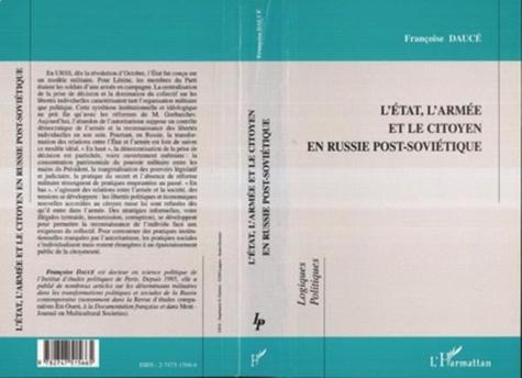 Françoise Daucé - .